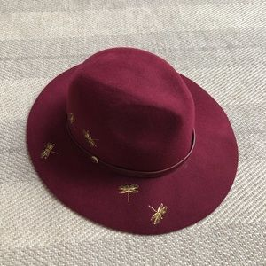 2d92bc6216e93 Ted Baker Accessories - Ted Baker DRAGONN Hat